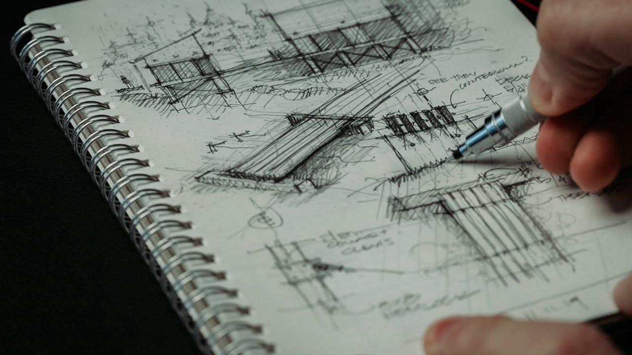 Architektarka