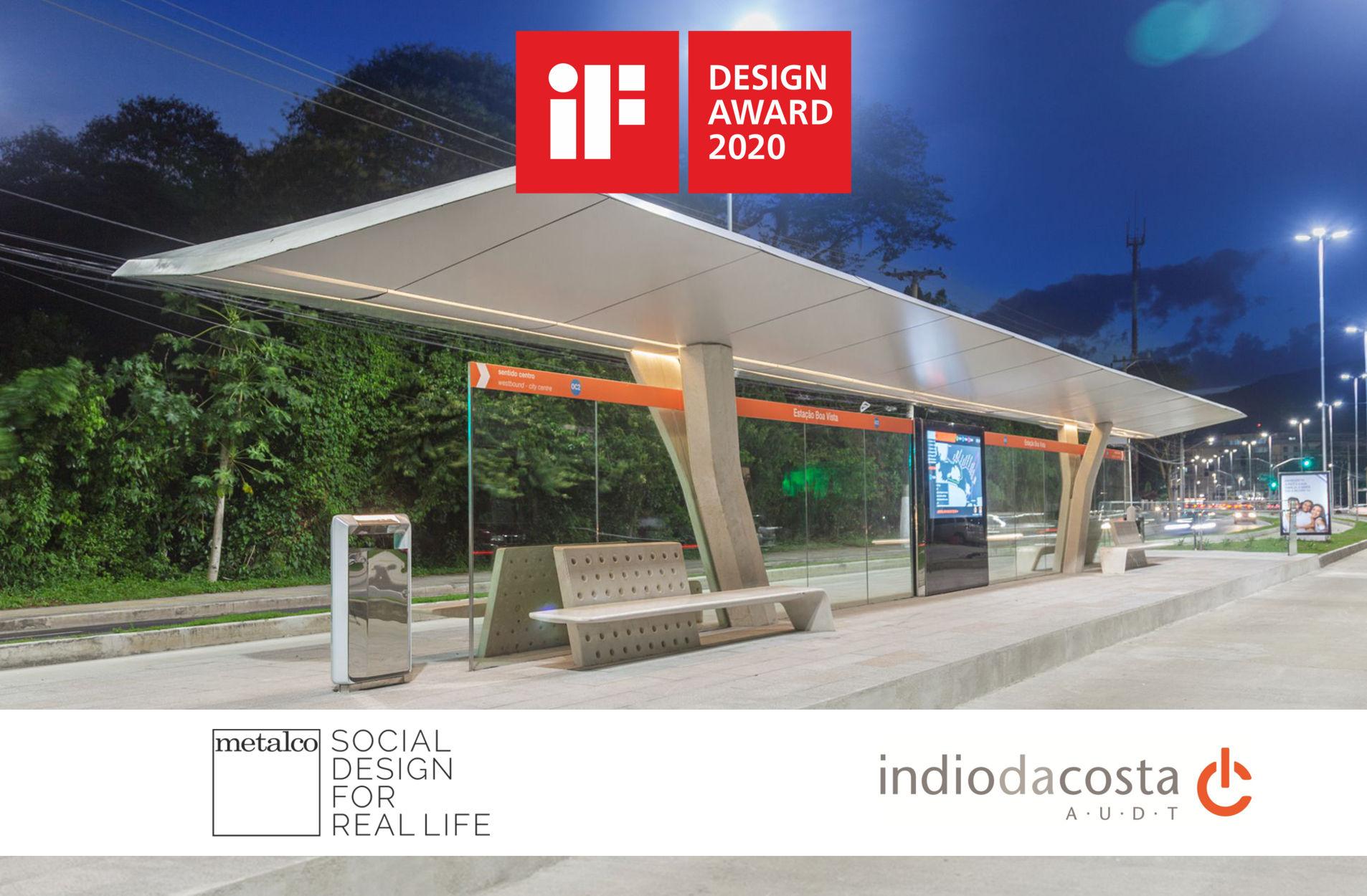 Moputso oa IF Design 2020