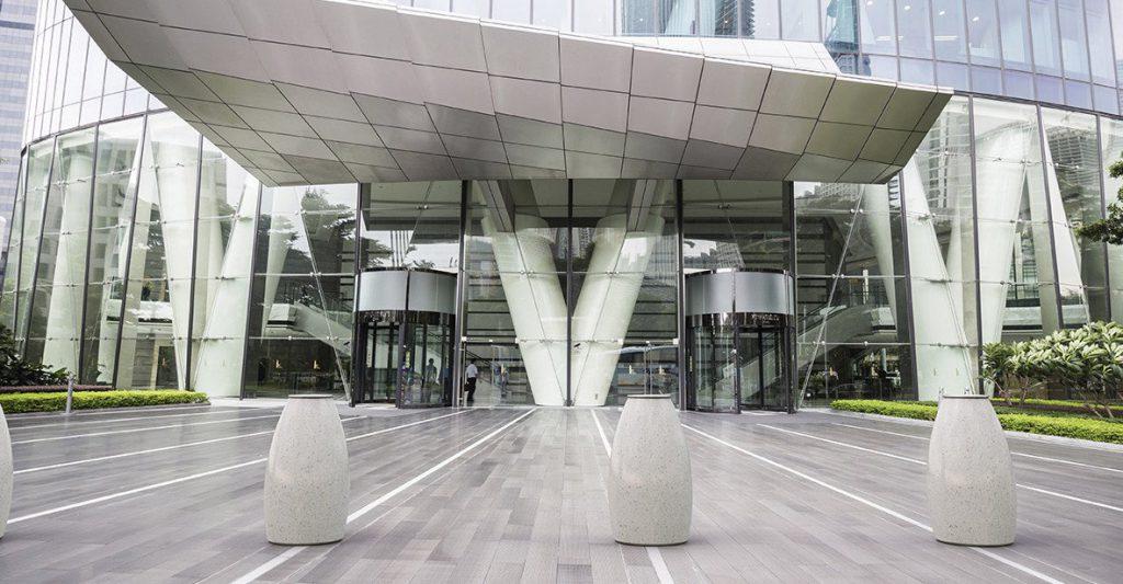 betonske stupove